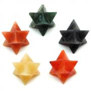 CLEARANCE - Merkaba Assortment - Merkabas (5pc. Sets) (India)
