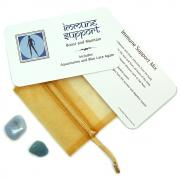 Mix - Tumbled Immune Support Mix - 2 Piece Set w/Pouch