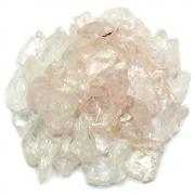 "Morganite - Morganite Gemstone Chips ""Extra"" (Brazil)"