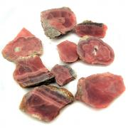 Rhodochrosite Natural Cut Slabs
