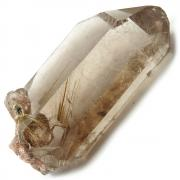 Rutilated Quartz - Rutilated Quartz Points (Brazil)
