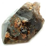 "Smokey Quartz - Smokey Quartz Points ""Dark"" (Brazil)"