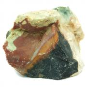 Specimen - Fancy Jasper Natural Chunks (India)
