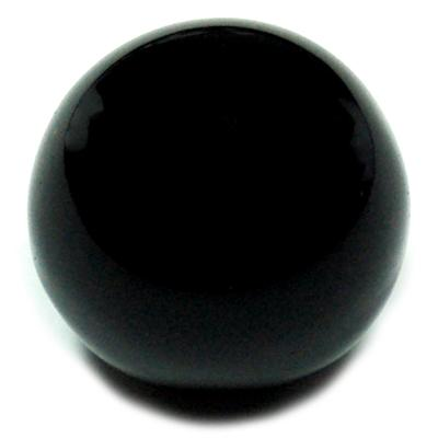 Sphere - Black Onyx Spheres