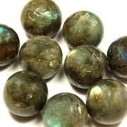 Sphere - Labradorite Spheres (China)