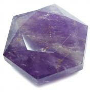 Star of David - Amethyst Star of David (Brazil)