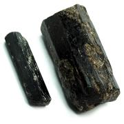 CLEARANCE - Tourmaline  Black Tourmaline ST Rods (Pakistan)