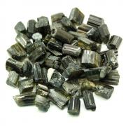 Tourmaline - Dark Green Tourmaline Rods  (Brazil)