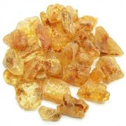 "Tumbled Copal ""Colombian Amber"" (Columbia) - Tumbled Stones"