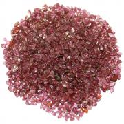 "Tumbled Garnet Mini Chips ""Extra"" (India)"