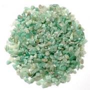 Tumbled Green Aventurine Mini Chips (Africa)