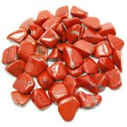 "Tumbled Red Jasper ""Extra"" (Africa) - Tumbled Stones"