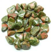 Tumbled Unakite (South Africa) - Tumbled Stones