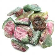 Watermelon Tourmaline Chips/Chunks (Brazil)