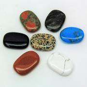 Worry Stone - Crystal Worry Stones