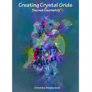 eBook - Creating Crystal Grids