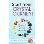 eBook - Start Your Crystal Journey! A Beginner's Guide