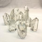 Towers - Wholesale Clear Quartz Towers (Brazil)