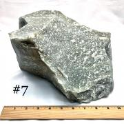 Specimen - Green Aventurine Natural Chunks