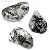 Tourmalated Quartz