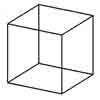 Cube - Platonic Solid