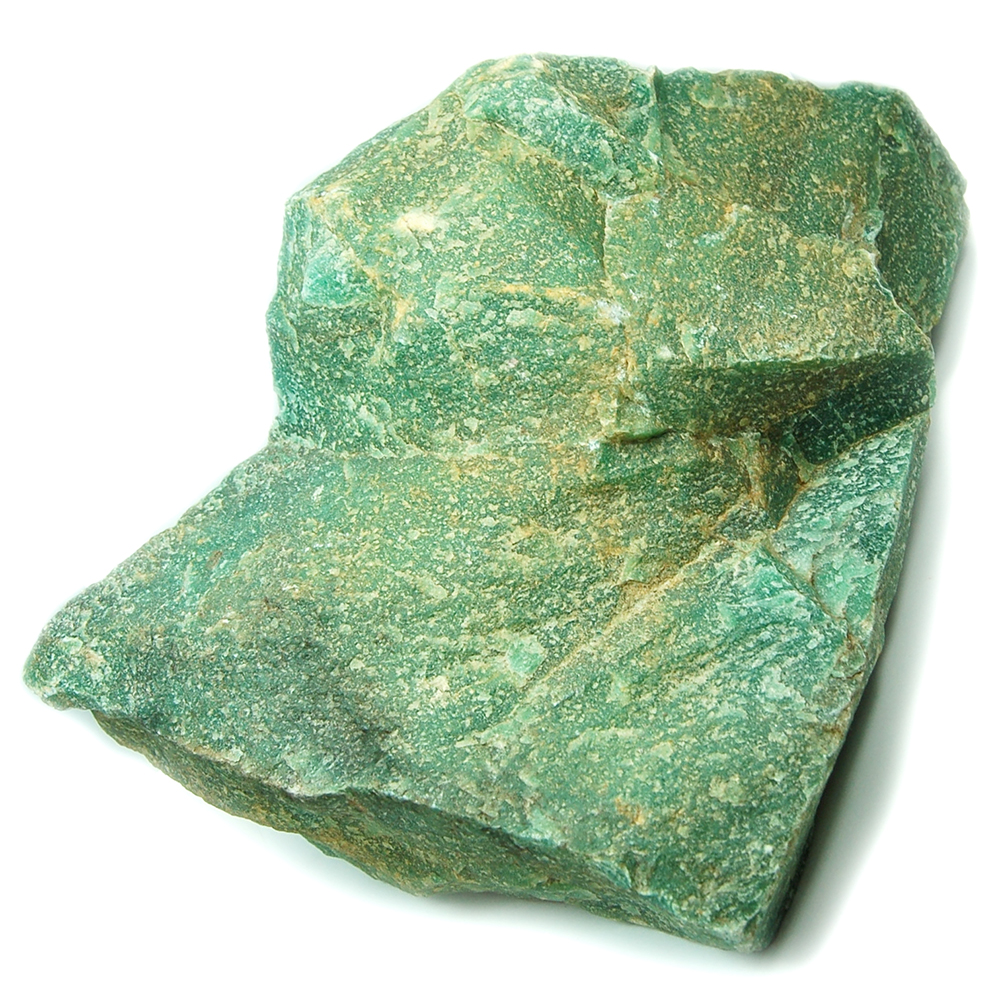 Green Quartz - Metaphysical Directory: Detailed