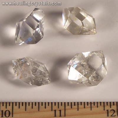 "Herkimer Diamonds - ""Extra"" Grade"