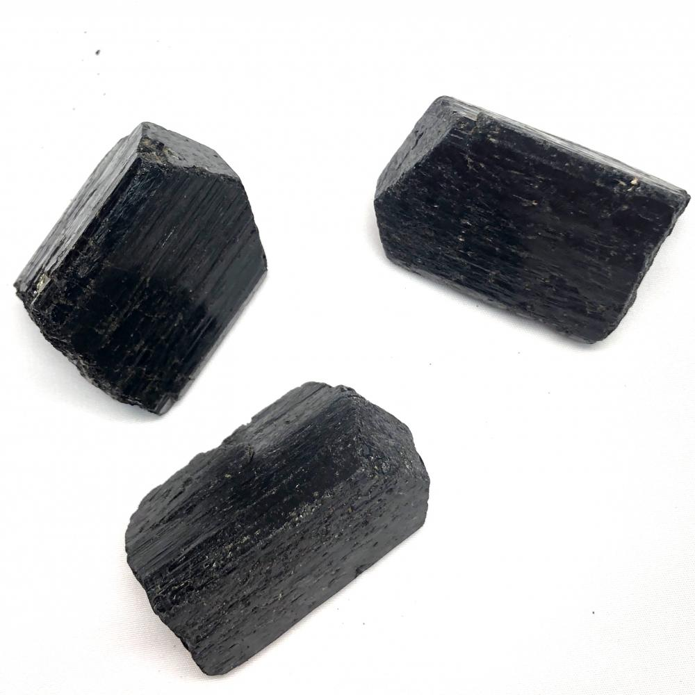 Tourmaline - Black Tourmaline ST Rods (Pakistan)