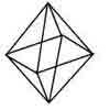 Octahedron - Platonic Solid