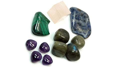 Healing Crystals - On Sale Today